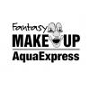 Fantasy Make-up Aqua Express