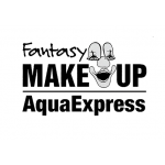 Fantasy Make-up Aqua Express