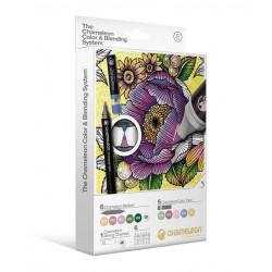 Chameleon Color & Blending System #6