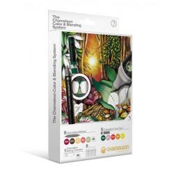 Chameleon Color & Blending System #7