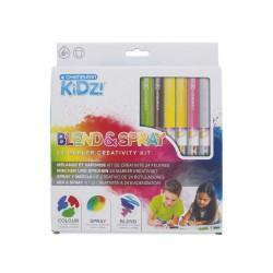 Chameleon KIDZ Blend&Spray 24 markers