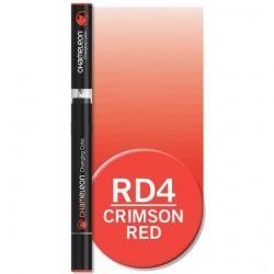 Feutre Chameleon Crimson Red RD 4