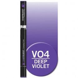 Feutre Chameleon Deep Violet VO4
