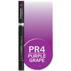 Feutre Chameleon Purple Grape PR4
