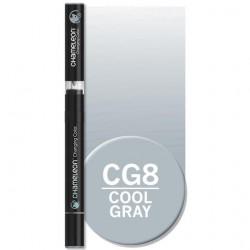 Chameleon Pen Cool Grey CG8