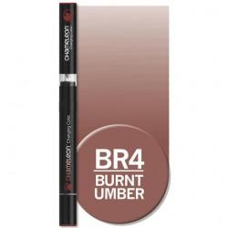 Chameleon Pen Burnt Umber BR4