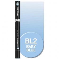 Chameleon Pen Baby Bkue BL2