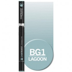 Chameleon Pen Lagoon BG1