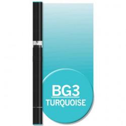 Feutre Chameleon Turquoise BG3