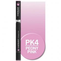 Chameleon Pen Peony Pink PK4