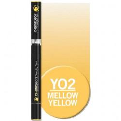 Feutre Chameleon Mellow Yellow YO2