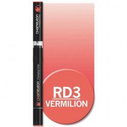 Chameleon Pen Vermillion RD3
