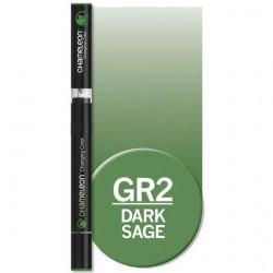 Chameleon Pen Dark Sage GR2