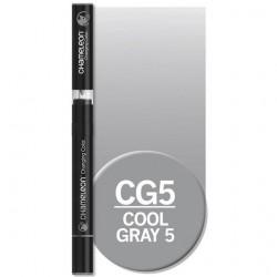 Feutre Chameleon Cool Grey 5 CG5