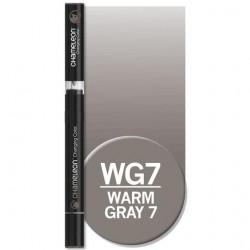Chameleon Pen Warm Grey 7 WG7