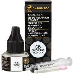 Chameleon Ink Refill 25ml Colorless Blender