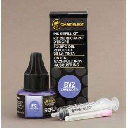 Chameleon Ink Refill 25ml Lavender BV2
