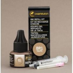 Chameleon Ink Refill 25ml Taupe BR1