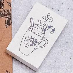 M&B  Weihnachtsbecher/Christmas mug (weiß)_35x55mm