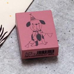 M&B Hund (rosa)_35x45mm