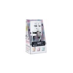 NIO stamp fancy grey _ neue Verpackung_italienisch