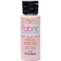 Fabric Creations Soft Fabric Ink 59ml Nude