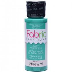 Fabric Creations Soft Fabric Ink 59ml Turquiose