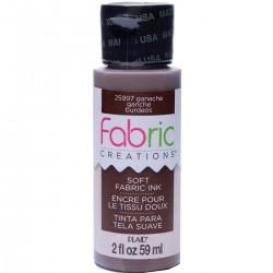 Fabric Creations Soft Fabric Ink 59ml Ganache