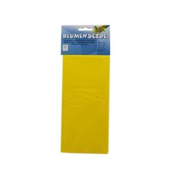 Tissue paper 50cm x 70cm - Old gold (5 pcs)