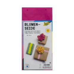 Tissue paper 50cm x 70cm - Pink (5 pcs)