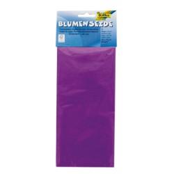 Tissue paper 50cm x 70cm - Purple (5 pcs)