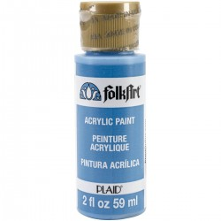 FolkArt Acrylic Colors 59ml Ocean Cruise