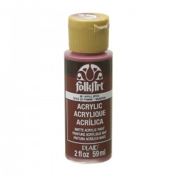 FolkArt Acrylic Colors 59ml Apple Red