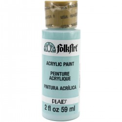 FolkArt Acrylic Colors 59ml Jamaican Sea