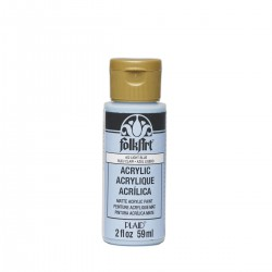 FolkArt Acrylic Colors 59ml Light Blue
