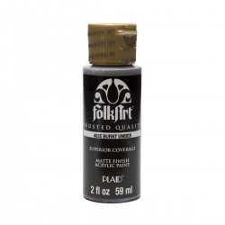 FolkArt Acrylic Colors 59ml Burnt Umber AP