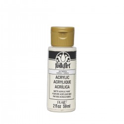 FolkArt Acrylic Colors 59ml Tapioca