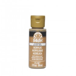 FolkArt Acrylic Colors 59ml Honeycomb