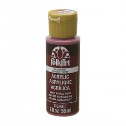 FolkArt Acrylic Colors 59ml Burgundy
