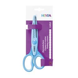 Edger scissors 16,5cm - Carlo