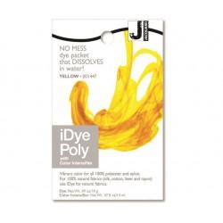 iDye Poly 14g Yellow