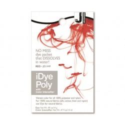 iDye Poly 14g Red