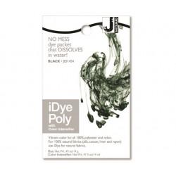 iDye Poly 14g Black