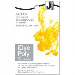 iDye Poly 14g Golden Yellow