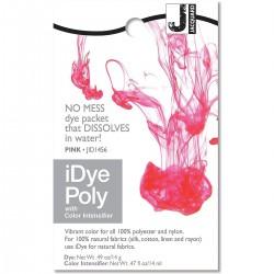 iDye Poly 14g Pink