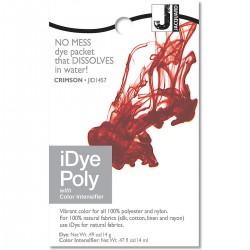 iDye Poly 14g Crimson