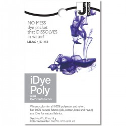 iDye Poly 14g Lilac