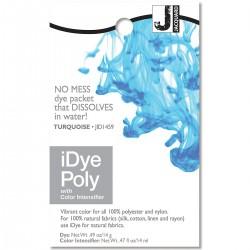 iDye Poly 14g Turquoise