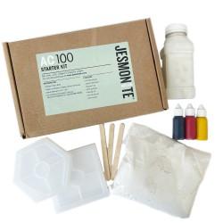 Jesmonite AC100 Starter kit