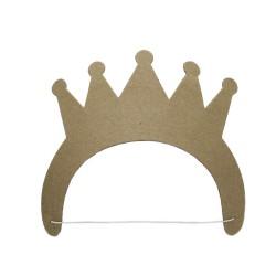Paper Shape Crown 20 cm